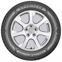 New Goodyear Vector 4Seasons Cargo van tyre targets reduced cost of ownership