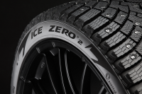 Pirelli launches 'studly' tyre for icy winter conditions