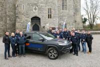 BFGoodrich launches Off-Road Centre network in Ireland