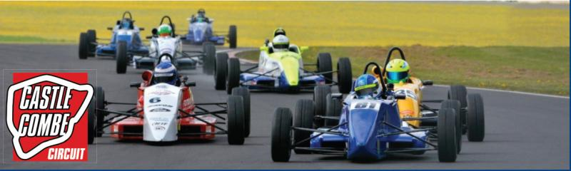 Melksham Motor Spares announces 2019 partnership with Formula Ford Championship