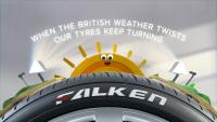 Falken and Micheldever extend regional advertising
