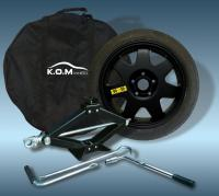 Tyremen launches premium space saver wheel and tyre kit