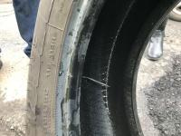 Convictions emphasise dangers of part worn tyres