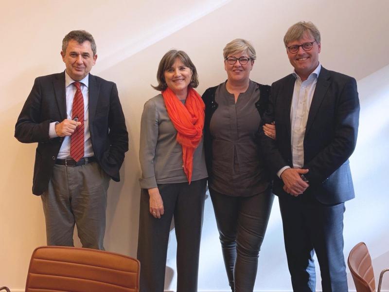 Nexion acquires Stenhøj Group