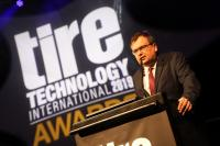 Michelin named 'Tire Manufacturer of the Year' at Tire Technology International Awards