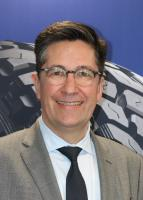 Cooper Tire Europe appoints René Delonge sales director global OE light vehicle tyres