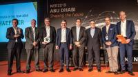 Schaeffler wins international 'Supplier Of The Year' award