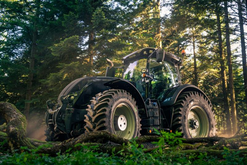 Nokian Tyres announces 8 new Tractor King sizes