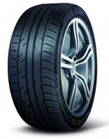 Zenises promotes 'urban proof' SUV tyre
