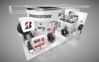 Bridgestone to show 'world's largest' 4m tyre at Bauma 2019