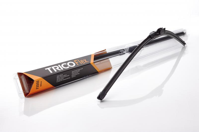 Trico partners with Marathon Distribution