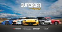 Hankook tyre partner to Supercar Fest