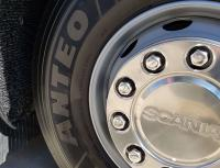 Prometeon introduces Anteo truck brand