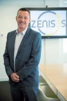 Jason Clarke named Zenises British market MD