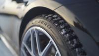 Pirelli launches P Zero Winter