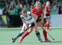 Trico sponsors Swansea Ladies' hockey team