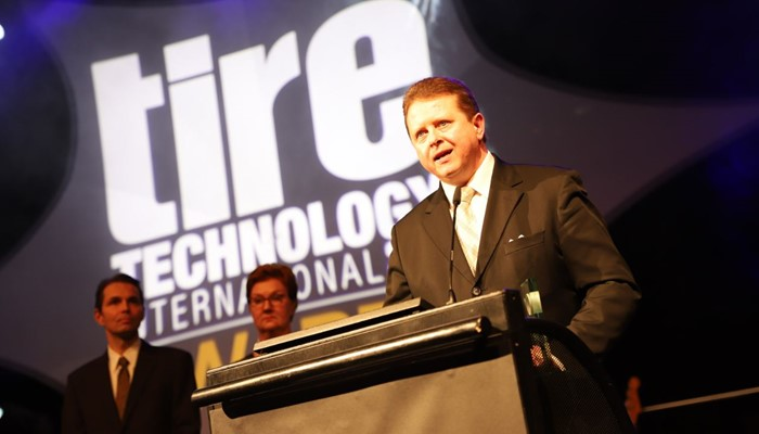 Test World wins Tire Industry Supplier of the Year Award again