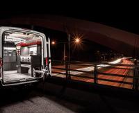 Modul-System develops ultra lightweight workbench