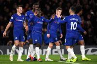 Yokohama ends Chelsea shirt sponsorship