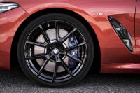 Bridgestone OE on BMW X5, 8 & 3 Series