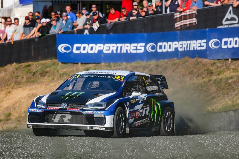 Cooper Tire to supply 2019 World Rallycross Championship tyres for 6th season