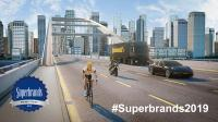 Continental ranked as consumer brand Superbrand