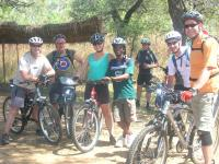 Transaid announces dates for Cycle Malawi 2020