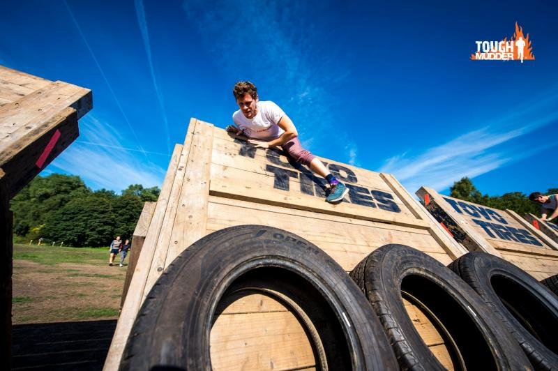 Toyo teams up with Tough Mudder for 2019 events