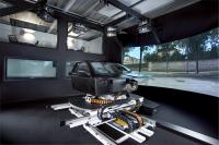 Driving simulator manufacturer expand UK facilities on increased demand