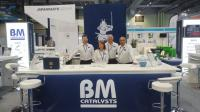 BM Catalysts set to exceed expectations at Automechanika Birmingham 2019