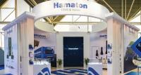 Hamaton returns to Autopromotec