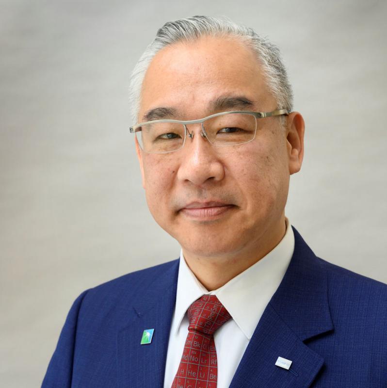 Donald Chen named CEO of Arlanxeo