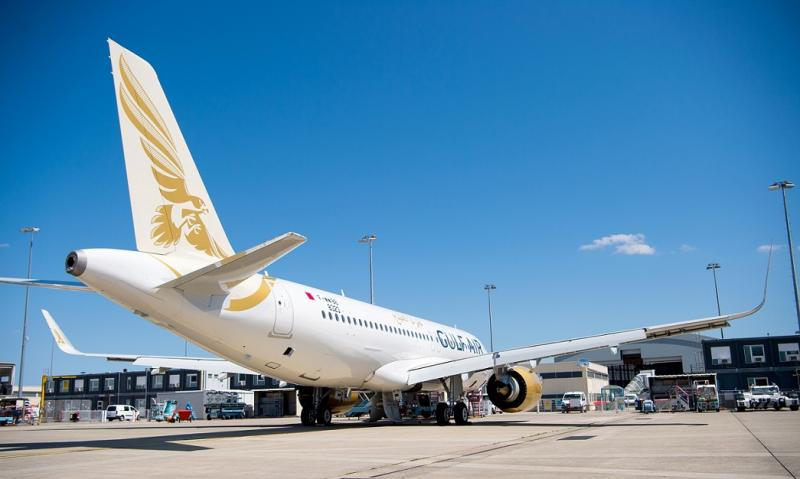 Gulf Air selects Michelin as tyre partner