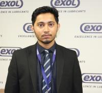 Exol welcomes new Aston University student