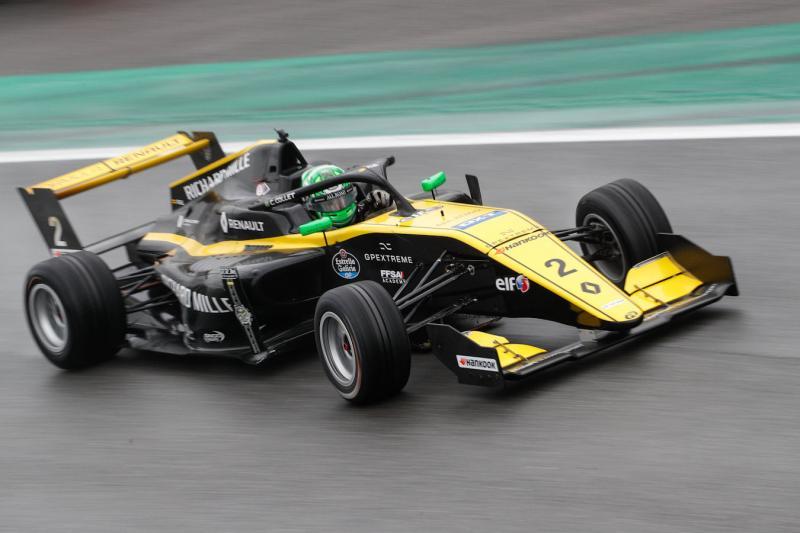 Hankook Tire expands European motorsport engagement