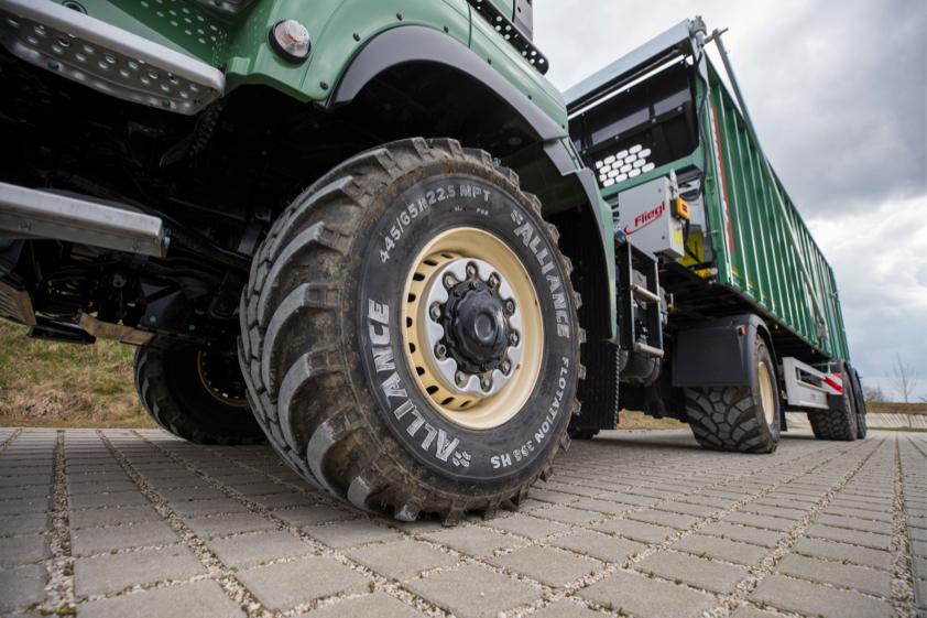 Yokohama consolidates OTR tyre businesses into Yokohama Off-Highway Tires