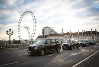 NIRA to supply TPMS for London Taxis