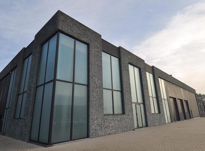 Tech opens new European HQ