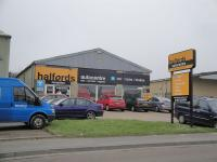 The growing influence of autocentres on tyre retail