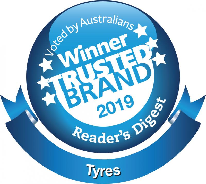 Bridgestone 'Australia's Most Trusted Tyre Brand' for sixth straight year