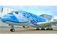 Michelin Air X for new ANA Airbus A380 fleet