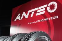 Anteo: Prometeon's new brand for tier 3