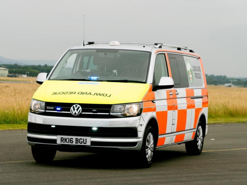 Apollo Vredestein wins emergency services tyre supply contracts
