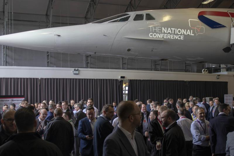 The Parts Alliance hosts first national conference