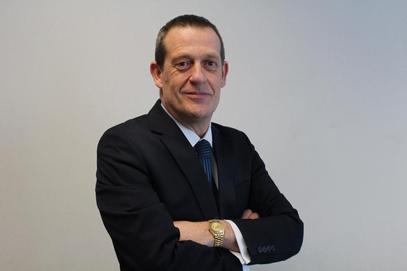 Pirelli appoints Sugden commercial director, UK and Eire
