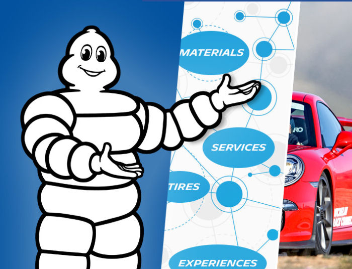 Michelin announces 500 million euro share buyback plan