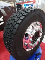 Michelin launches X Multi HD D regional tyre range