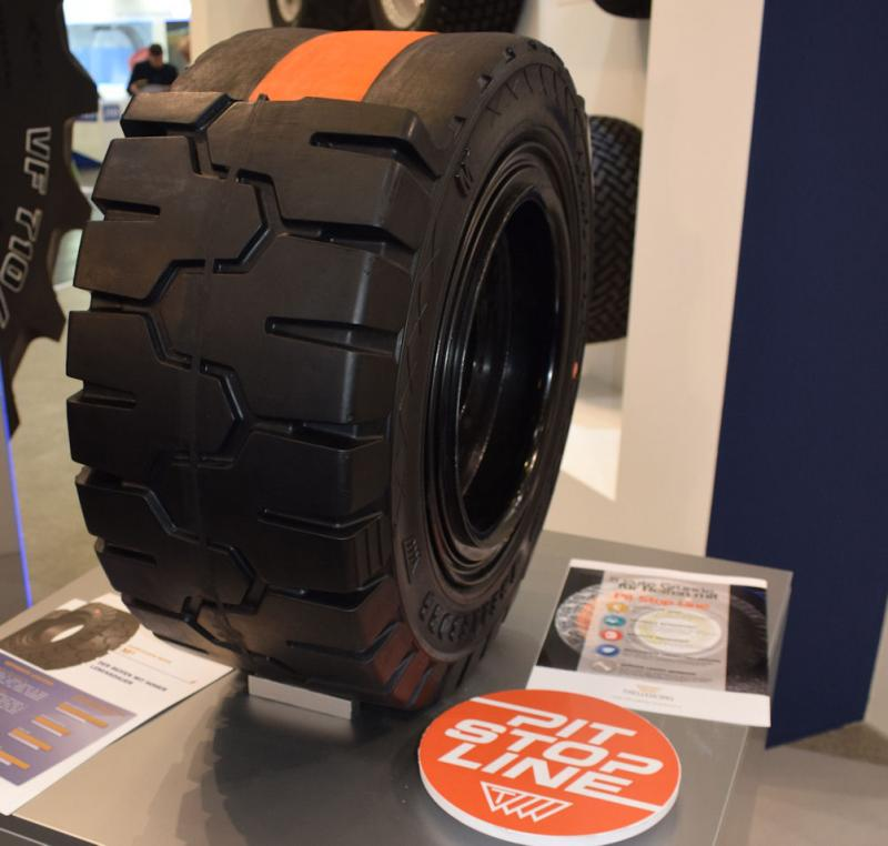 Trelleborg cutting Sri Lanka tyre plant CO2 by 90%