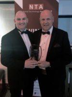 Wheely-Safe wins National Technology Award