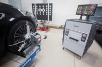Speed limiters to increase demand for wheel alignment